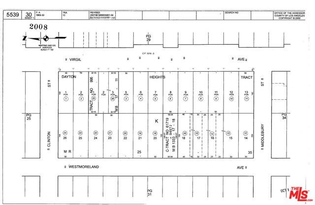 543 N Virgil Avenue, Los Angeles (City), CA 90004 (#18336216) :: Kristi Roberts Group, Inc.