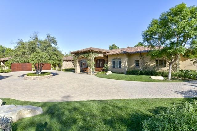 17891 Old Winery Way, Poway, CA 92064 (#180021077) :: Fred Sed Group