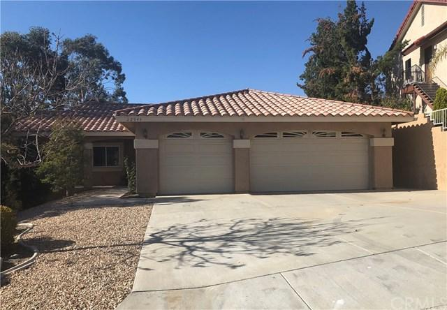 22944 Green Pine Drive, Canyon Lake, CA 92587 (#SW18093070) :: California Realty Experts