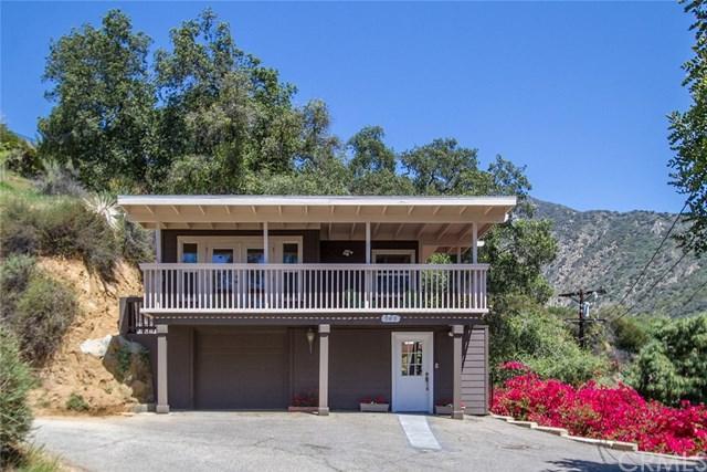 540 Mount Wilson, Sierra Madre, CA 91024 (#AR18093365) :: Impact Real Estate