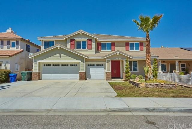 11812 Alana Way, Victorville, CA 92392 (#WS18093429) :: The Ashley Cooper Team