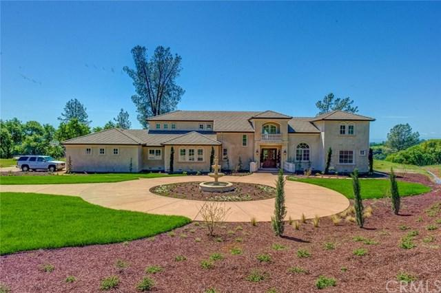 4700 Zephyr Point Road, Paradise, CA 95969 (#SN18087924) :: The Laffins Real Estate Team