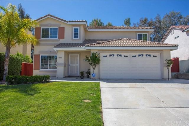 33011 Paterno Street, Temecula, CA 92592 (#SW18093192) :: Impact Real Estate