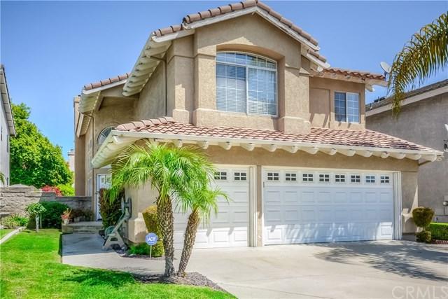 2184 Rancho Hills Drive, Chino Hills, CA 91709 (#PW18093505) :: RE/MAX Masters