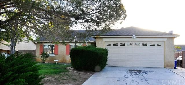 17954 Juniper Street, Adelanto, CA 92301 (#SW18093551) :: The Ashley Cooper Team