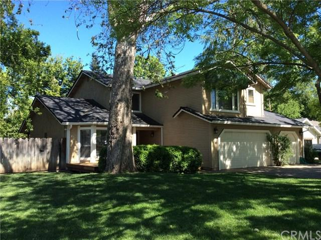 2382 Ritchie, Chico, CA 95926 (#SN18088407) :: The Laffins Real Estate Team