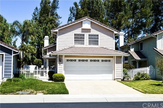 4246 Pepperwood Lane #11, Chino Hills, CA 91709 (#TR18093557) :: RE/MAX Masters