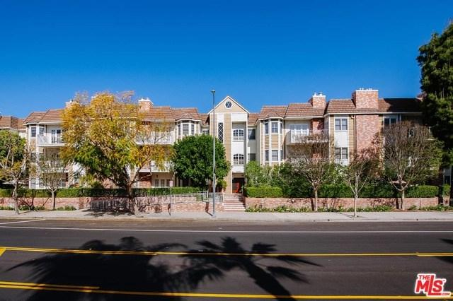 4401 Moorpark Way #105, Toluca Lake, CA 91602 (#18336344) :: Prime Partners Realty