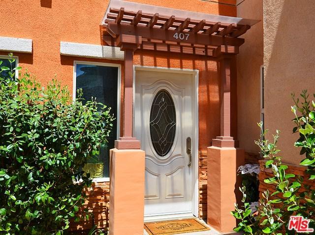 1200 E Highland Avenue #407, Redlands, CA 92374 (#18335756) :: UNiQ Realty
