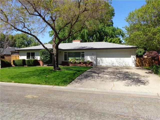 25 Moraga Drive, Chico, CA 95926 (#SN18093615) :: The Laffins Real Estate Team