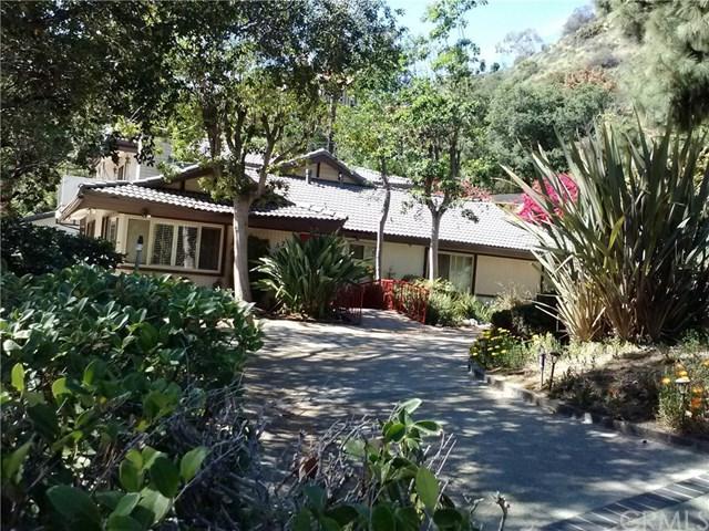 675 Sierra Meadows Drive, Sierra Madre, CA 91024 (#WS18093641) :: Impact Real Estate
