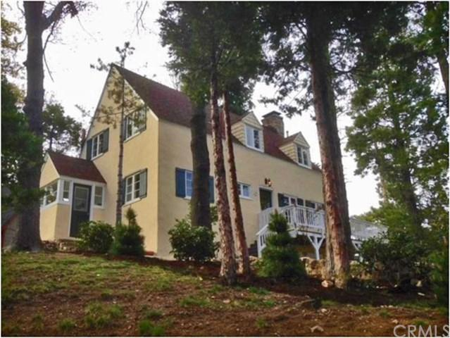 379 Mittry Lane, Lake Arrowhead, CA 92352 (#EV18093649) :: Kristi Roberts Group, Inc.