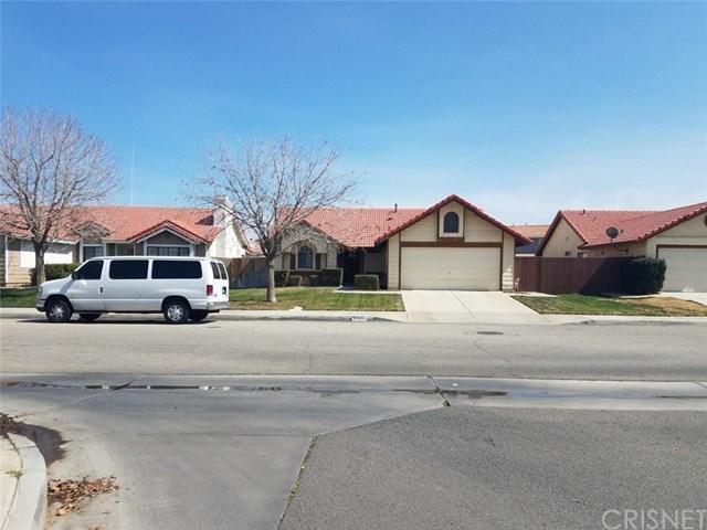 43038 11th Street E, Lancaster, CA 93535 (#SR18093658) :: Kristi Roberts Group, Inc.