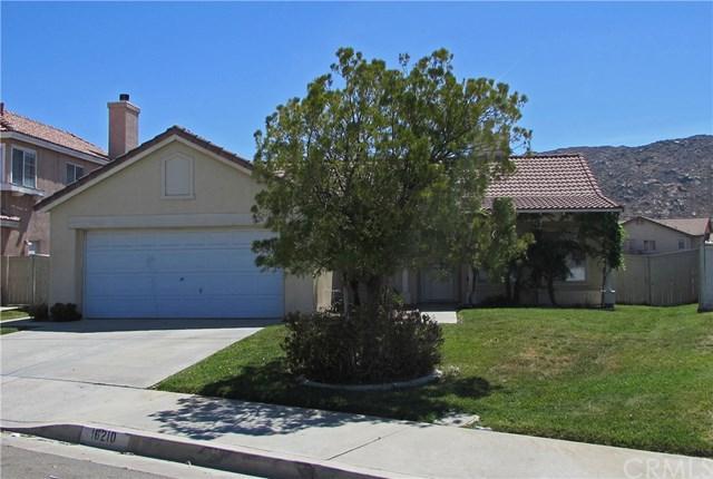 16210 Rancho Del Lago, Moreno Valley, CA 92551 (#IV18093664) :: The Ashley Cooper Team