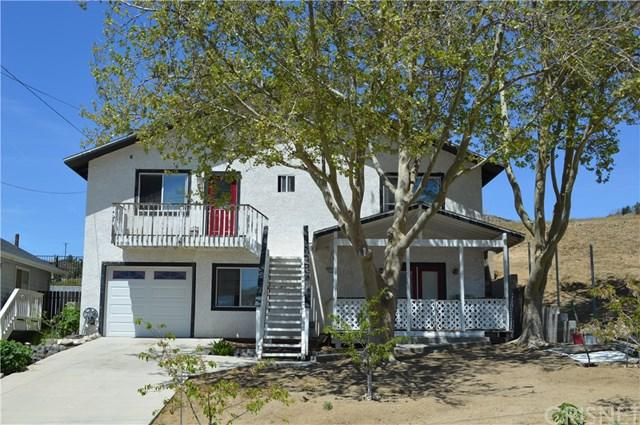 43255 Lookabout Road, Lake Elizabeth, CA 93532 (#SR18093639) :: Impact Real Estate