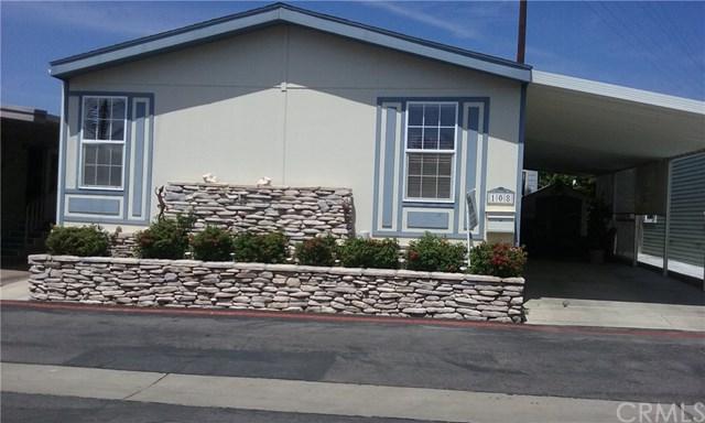 108 Pacific Dr #21, San Clemente, CA 92672 (#PW18093700) :: Pam Spadafore & Associates