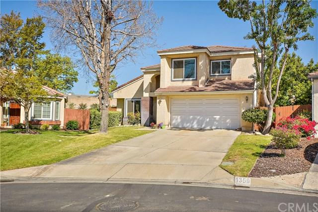 1359 Running Creek Lane, Upland, CA 91784 (#CV18093016) :: The Costantino Group | Realty One Group
