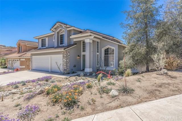 16321 Mountain Mist Street, Riverside, CA 92503 (#PW18093162) :: The Ashley Cooper Team
