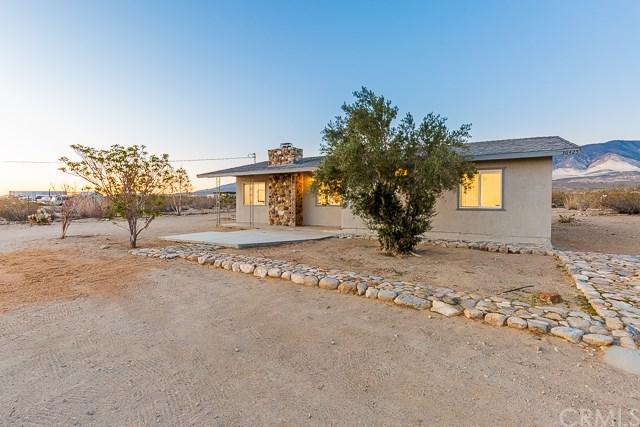 36425 Arroyo Road, Lucerne Valley, CA 92356 (#IG18093586) :: The Ashley Cooper Team