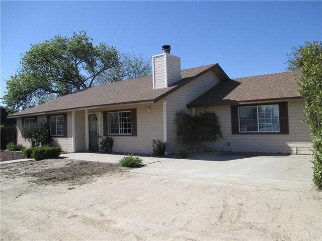 7414 Breslin Lane, Paso Robles, CA 93446 (#PI18093499) :: RE/MAX Parkside Real Estate