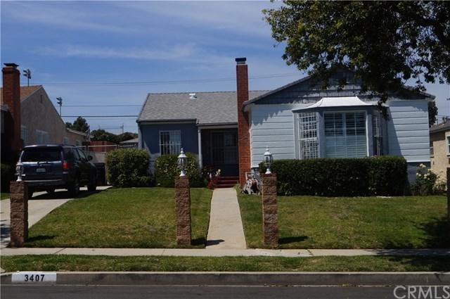 3407 S Dunsmuir Avenue, Los Angeles (City), CA 90016 (#IV18093852) :: Barnett Renderos