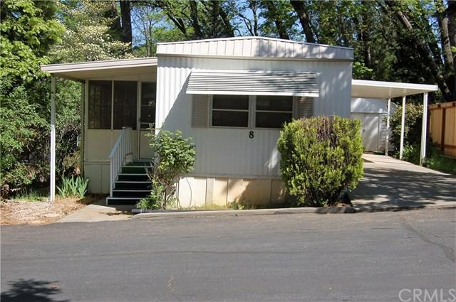 7035 Pentz #8, Paradise, CA 95969 (#SN18093459) :: The Laffins Real Estate Team