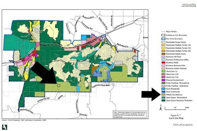 0 Stokes Canyon Road, Calabasas, CA 91302 (#IV18093888) :: Impact Real Estate