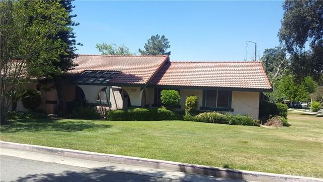 446 S Buena Vista Street, Redlands, CA 92373 (#EV18092303) :: The DeBonis Team