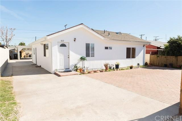 6112 Bonner Avenue, North Hollywood, CA 91606 (#SR18093807) :: Prime Partners Realty