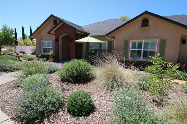 2 Whitehall Place, Chico, CA 95928 (#SN18086713) :: The Laffins Real Estate Team