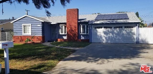 1807 W Mossberg Avenue, West Covina, CA 91790 (#18336298) :: UNiQ Realty