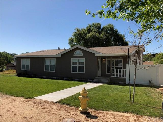 317 Las Tablas Road, Templeton, CA 93465 (#NS18093605) :: RE/MAX Parkside Real Estate