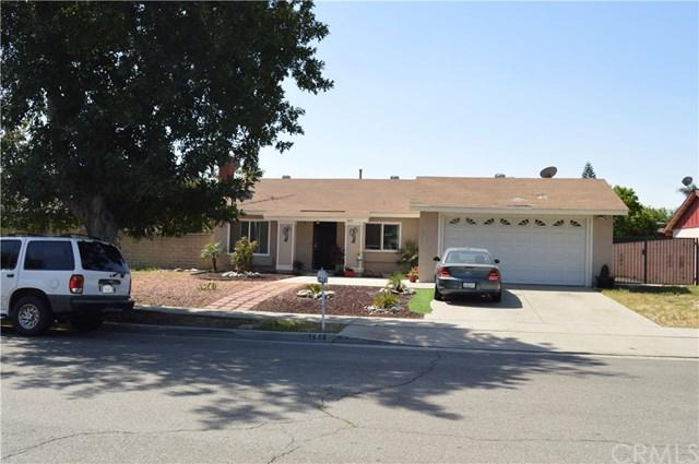 1614 E Oak Hill Court, Ontario, CA 91761 (#TR18093559) :: Kristi Roberts Group, Inc.