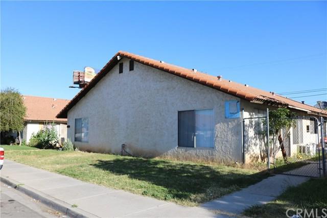 24238 Postal Avenue, Moreno Valley, CA 92553 (#CV18093997) :: Kristi Roberts Group, Inc.