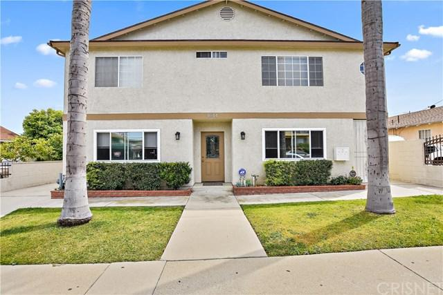 1644 259th Street A, Harbor City, CA 90710 (#SR18094029) :: RE/MAX Masters