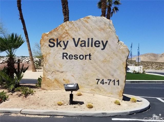 74711 Dillon Road #537, Desert Hot Springs, CA 92241 (#218012858DA) :: The Ashley Cooper Team