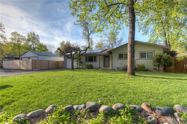 1571 Sawpeck Way, Paradise, CA 95969 (#SN18094058) :: The Laffins Real Estate Team