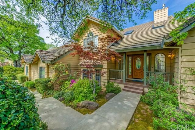 15 Spanish Garden Drive, Chico, CA 95928 (#SN18093788) :: The Laffins Real Estate Team