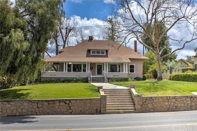 1509 W Olive Avenue, Redlands, CA 92373 (#EV18089053) :: UNiQ Realty