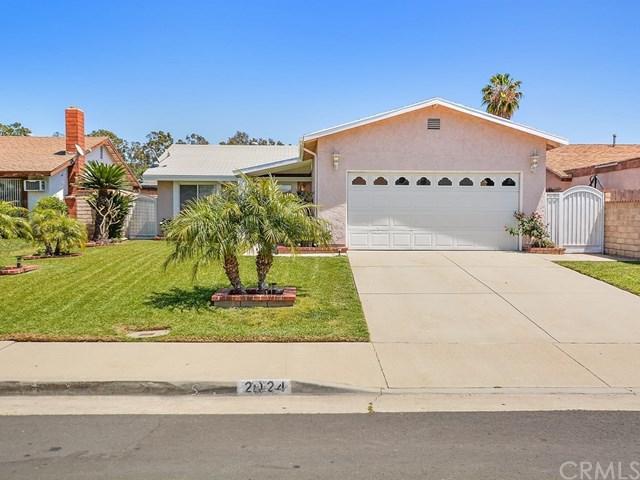 2024 Sheryl Place, West Covina, CA 91792 (#CV18093137) :: UNiQ Realty