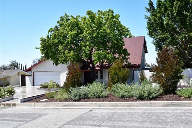 20135 Donway Drive, Walnut, CA 91789 (#CV18094099) :: The Ashley Cooper Team