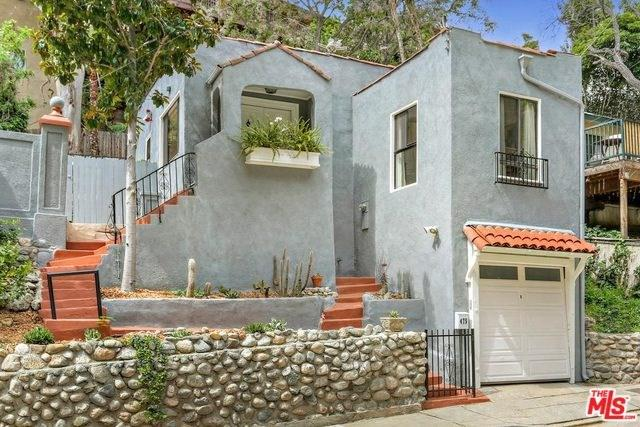 475 Museum Drive, Los Angeles (City), CA 90065 (#18335070) :: UNiQ Realty