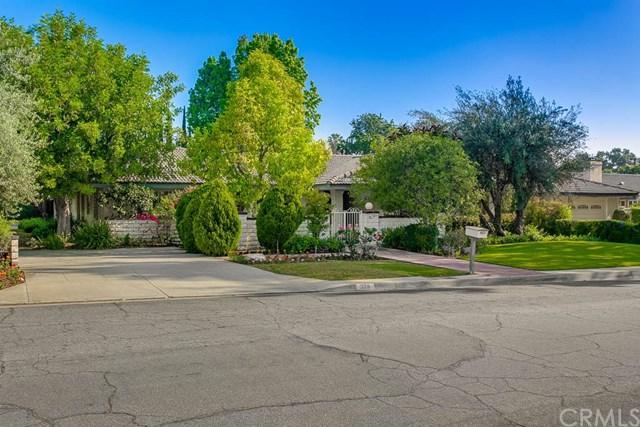 379 Sharon Road, Arcadia, CA 91007 (#AR18093983) :: UNiQ Realty