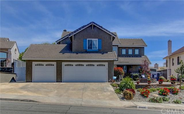 39990 Spinning Wheel Drive, Murrieta, CA 92562 (#SW18093846) :: Kristi Roberts Group, Inc.