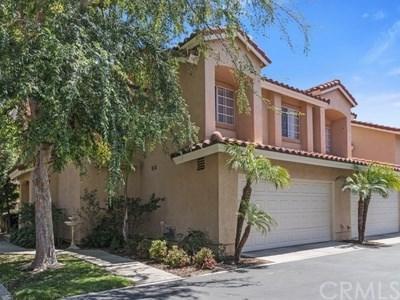 11 Wild Horse #72, Rancho Santa Margarita, CA 92688 (#OC18091798) :: Z Team OC Real Estate