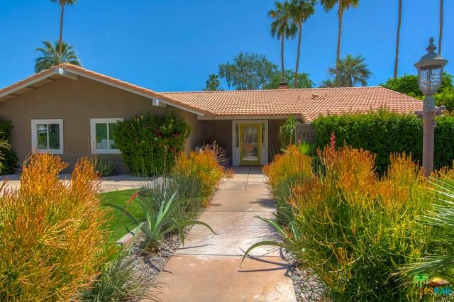 2422 S Camino Real, Palm Springs, CA 92264 (#18336054PS) :: The DeBonis Team