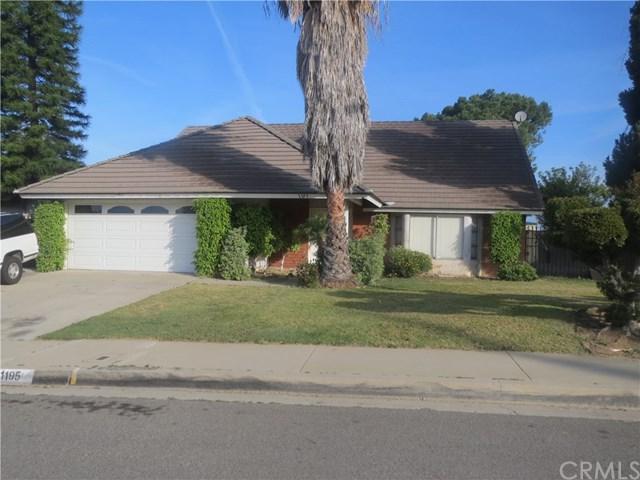 1195 Overlook Ridge Road, Diamond Bar, CA 91765 (#CV18094216) :: Barnett Renderos