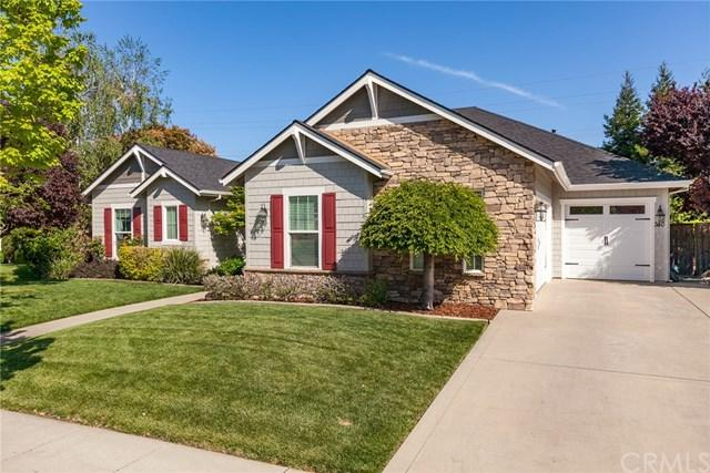 340 Weymouth Way, Chico, CA 95973 (#SN18093912) :: The Laffins Real Estate Team