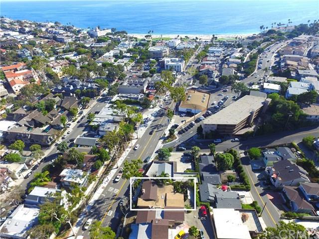 430 Broadway Street, Laguna Beach, CA 92651 (#LG18094246) :: Brad Feldman Group