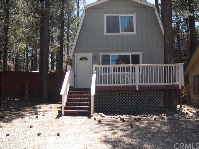 440 W Rainbow Boulevard, Big Bear, CA 92314 (#EV18094249) :: UNiQ Realty